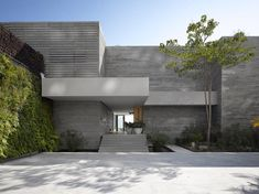 Vallarta House by Ezequiel Farca #Jalisco #Mexico ... by modern.architect