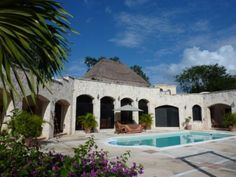 Exclusive Villa Yaxkin, reduced price!, PA Golf front, Playa del Carmen - TOPMexicoRealEstate.com.