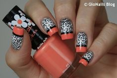 Oragina - Rimmel London + Messy Mansion | by Gio_Nails
