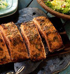 Weber Grilling Recipes