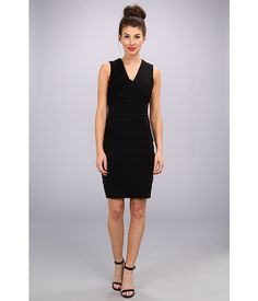 Calvin Klein Calvin Klein  Banded Sexy MJ Dress Womens Dress for 47.99 at Im in! #sale #fashion #I'mIn