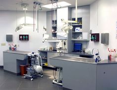 Dental alcove | Hospital Design