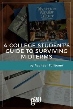 Midterm studying advice?