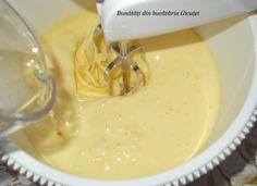 Chec cu apa minerala - Bunătăți din bucătăria Gicuței Peanut Butter, Food, Essen, Meals, Yemek, Eten, Nut Butter