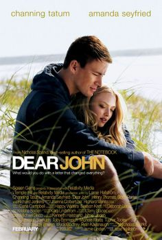 Dear John (see you soon then ).......dada haha...