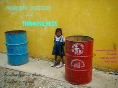 Ecuador Joannan silmin - Ecuador in my eyes: Organize your life to make sure you won't burn out - Part 3
