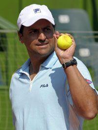 Alberto Luli Mancini es un ex jugador de tenis argentino, profesionalizado en 1987, en 1988 gano su primer torneo en Bolonia.    http://robertoramasso.com/alberto-luli-mancini/