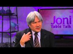 Joni Table Talk: His Story - Hubie Synn  (Powerful Sermons 2015)