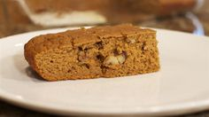 Delicious protein bars that taste like moist pumpkin pie! There are awesome to keep while on the go and need a quick bite. They are from Jamie Eason and they SAVE MY LIFE because of my insanely busy schedule.   Ingredients  Ingredients:  ¦½ C Xylitol Brown Sugar Blend (Ideal)  ¦1 - 4 oz. jar baby food applesauce  ¦2 tsp. ground cinnamon  ¦1 ½ tsp. ground ginger  ¦½ tsp. ground clove  ¦1 tsp. baking powder  ¦1 tsp. baking soda  ¦½ tsp. salt  ¦2 tsp. vanilla extract  ¦4 large egg whites  ¦1…