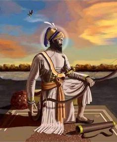 Guru Nanak Ji, Nanak Dev Ji, Bhagat Singh Wallpapers, Sikhism Religion, Guru Hargobind, Guru Nanak Wallpaper, Radha Soami, Shivaji Maharaj Hd Wallpaper, Shri Guru Granth Sahib