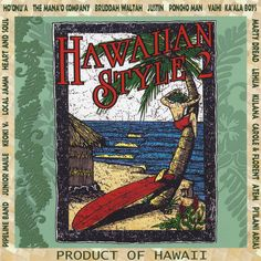 Bruddah Waltah  Sweet Lady Of Waiahole  Hawaiian Style 2 http://ift.tt/2nZkkmK April 05 2017 at 05:25PM  Sweet Lady Of Waiahole By Bruddah Waltah From the album Hawaiian Style 2  Listen on Spotify  All Things 808 All Things Music allthings808 allthingsmusic Bruddah Waltah Hawaiian Style 2 Spotify Sweet Lady Of Waiahole