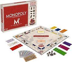 Hasbro Monopoly Vintage 80esimo Anniversario: una versione d'altri tempi per gli appassionati più esigenti!