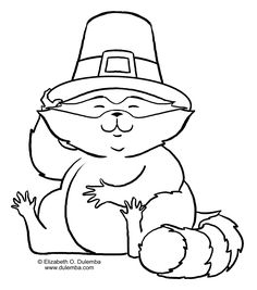 181 Best Fall/Halloween/thanksgiving coloring pages images