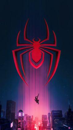 Miles Spiderman, Spiderman Poster, Spiderman Kunst, Miles Morales Spiderman, Spiderman Spiderman, Man Wallpaper, Avengers Wallpaper, Marvel Art, Marvel Heroes