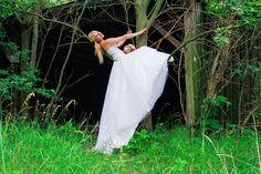 After Wedding Shooting mit Lisa Klingenberg  Teil 2 - Hendrikje Richert Fotografie