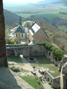 Kusel Castle, Germany