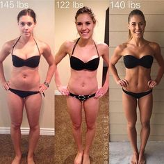 We teamed up with Kelsey Wells, the newest trainer to join Kayla Itsines and the SWEAT team, to give you a sample of the new post-pregnancy bodyweight exercises. Sport Motivation, Fitness Motivation, Fitness Goals, Health Fitness, Diet Motivation Pictures, Kayla Itsines, Fitness Workouts, Hiit, Fat Vs Muscle
