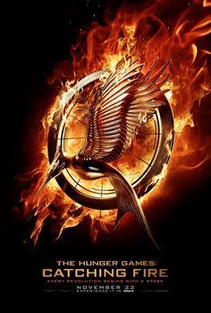 Catching fire! Ya se pueden ver los cortos de la segunda entrega de la serie The Hunger Games. En los libros para mí el segundo es el mejor. A ver qué tal la movie!