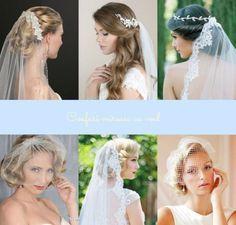 Coafuri mireasa   Coafuri mireasa cu voal Big And Rich, Lunges, Style Inspiration, Bride, Image, Wedding Bride, Bridal, The Bride, Brides