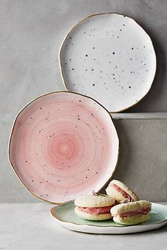 ::Mimira Canape Plate | holiday gift guide by the skinny confidential::