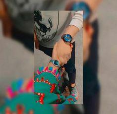 Cute Girl Poses, Cute Girl Pic, Stylish Girl Pic, Girl Photo Poses, Cute Couple Selfies, Cute Love Couple, Girl Hand Pic, Girls Hand, Cute Muslim Couples