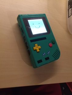 BEEMO Gameboy - Compulsory finished product of those who are impatient.