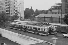 Profil Serban Lacriteanu - Bucurestiul meu drag Socialism, Public Transport, Buses, Trains, Transportation, Romania, Busses