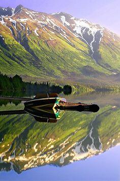 Chugach, Alaska