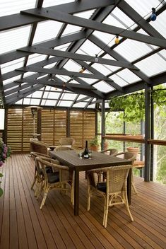 Pergola Holz Metall - Pergola Restaurant Patio - Contemporary Pergola Attached To House - Pergola De Madera Grandes - - Pergola Deck Pool Vinyl Pergola, Pergola Carport, Steel Pergola, Pergola Canopy, Wooden Pergola, Pergola Shade, Pergola Plans, Gazebo, Pergola Ideas