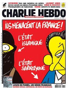 Ils menacent la France !