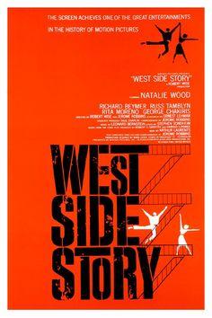 West Side Story (1961) Natalie Wood