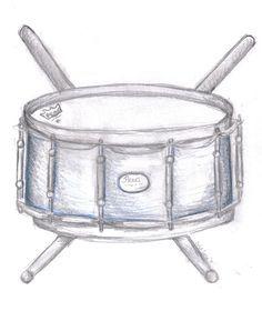 drum tattoo - Google Search