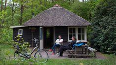 Trekkershut_Ruinen_Drenthe_De Wiltzangh_Dwingelderveld