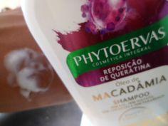 Shampoo Sem Sulfato Para Cabelos Danificados! Reposição de Queratina e óleo de…