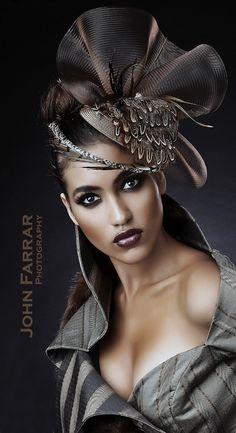 Where Professional Models Meet Model Photographers - ModelMayhem    John Farrar Photography