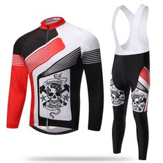 2016 Long Sleeve Cycling Jersey Winter Mens Pro Tour Racing Bicycle Clothing  Uniformes Bike Wear Bicycle d4d75c01f