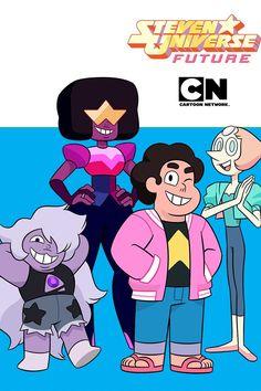Steven Universe: Future