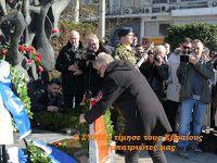ΣυνΔΗΜΟΤΗΣ: Ο ΣΥΡΙΖΑ τίμησε τους Εβραίους συμπατριώτες μας