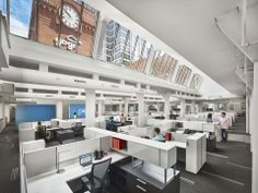Gogo Offices - Chicago