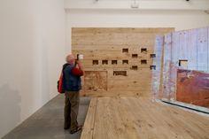 Galería de Bienal de Venecia 2012: The Magnet and the Bomb / ELEMENTAL - 12