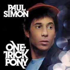 Paul Simon - One-Trick Pony (1980) - MusicMeter.nl