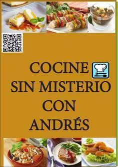 Especial Recetas de Navidad, por www.cocinaparaemancipados.com