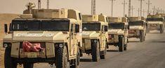 بدأت المواجهة الغاشمة.. الجيش المصري يعلن بدء مجابهة شاملة مع الإرهاب في الدلتا وسيناء والصحراء الغربية