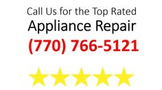 Top Appliance Repair Service in East Point, GA
