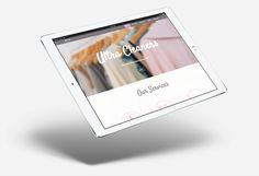 "Check out my @Behance project: ""Ultra Cleaners Website Design & Development"" https://www.behance.net/gallery/54666317/Ultra-Cleaners-Website-Design-Development"