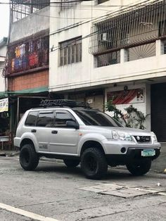4x4, Nissan Xtrail, Vintage Bikes, Cars And Motorcycles, Offroad, Jeep, Wheels, Vehicles, Inspiration