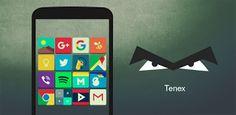 Tenex - Icon Pack v2.5.0  Sábado 21 de Noviembre 2015.Por: Yomar Gonzalez   AndroidfastApk  Tenex - Icon Pack v2.5.0 Requisitos: 4.0 Información general:   TENEX - Iconos premium Los iconos tienen pequeña textura aderezado con efectos y sombra interior. Los bordes redondeados le da sensación increíble! 1700 iconos premium  HD para su teléfono (144x144)  apoyo Lanzadores: Apex Nova Holo Adw Acción Go Cancelar inteligente y muchos más (no probado)  Funciona con cualquier lanzador usando Unicon…