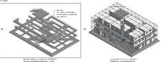 集合住宅の建築事務所