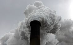 Report: Removing fossil fuel subsidies would slash emissions 11 per cent within five years