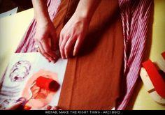 Wefab: digital fabrication in the heart of milan - Simona Casonato